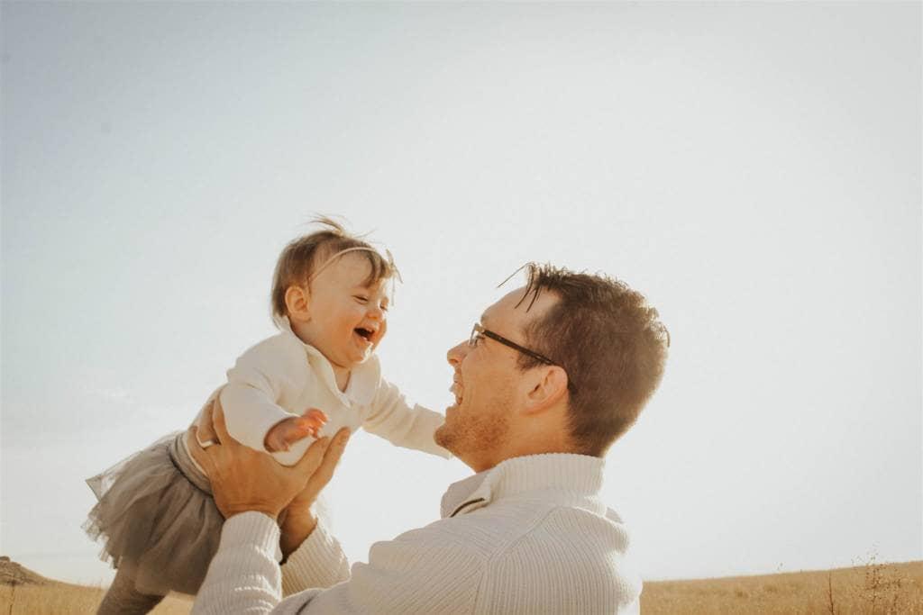 Accompagner mes enfants dans leur croissance (Aider mes enfants à grandir)