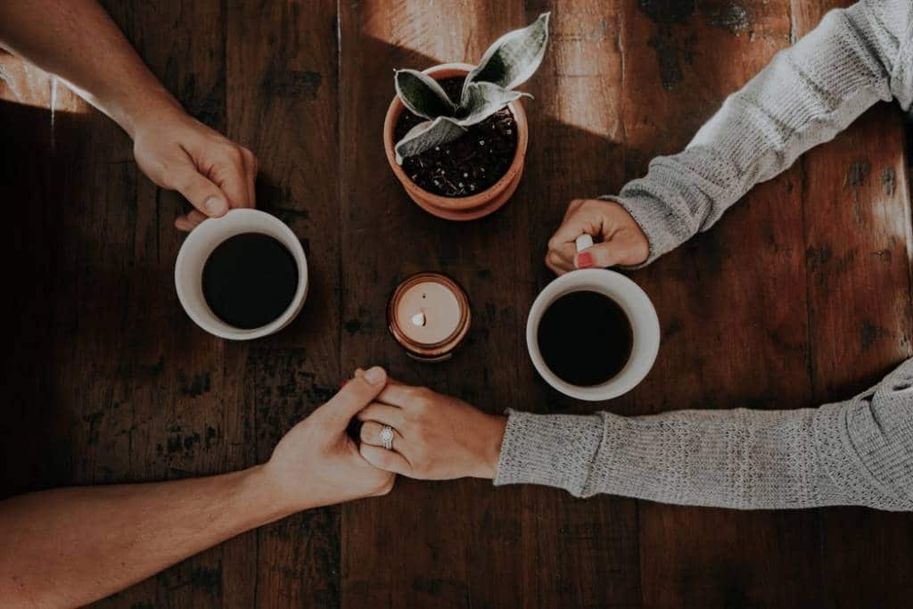 La communication dans le couple, chemin de croissance du couple