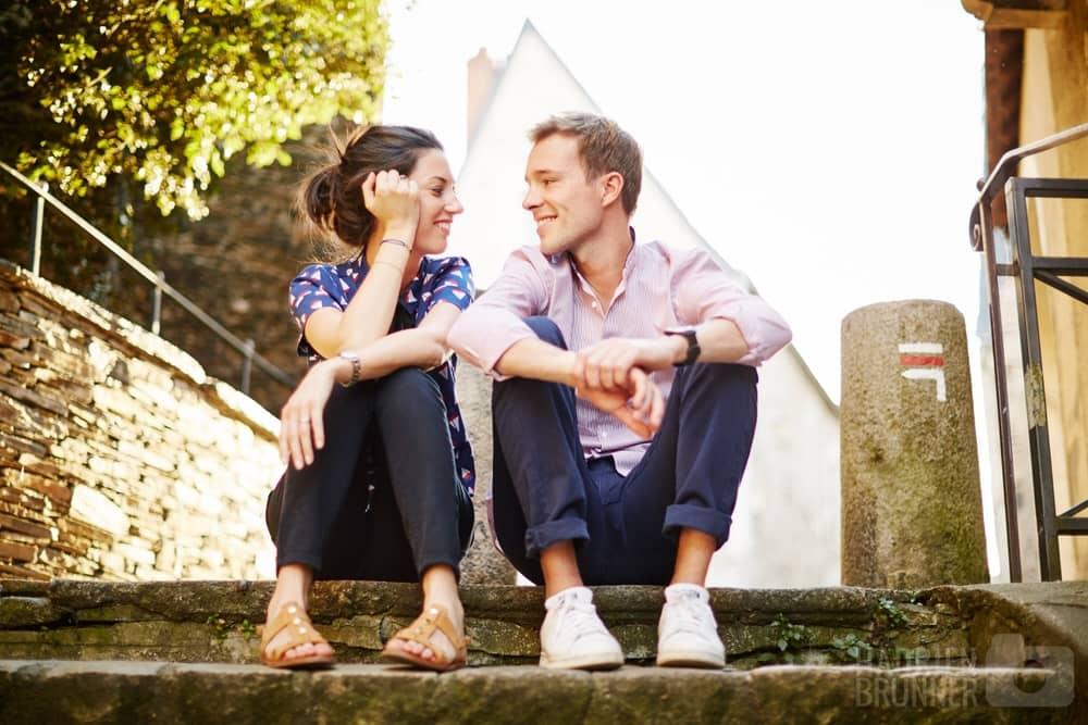 Construire notre avenir de couple