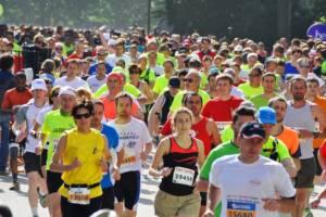 Faire les 20 km de Bruxelles sous les couleurs de PRH !